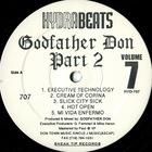Hydra Beats Vol. 7 (Vinyl)