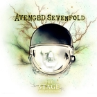 Avenged Sevenfold - The Stage (Deluxe Edition) CD1