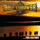 Bolt Thrower - ...For Victory CD1