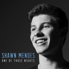 Shawn Mendes - One Of Those Nights (CDS)