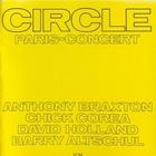 Circle - Paris - Concert (Vinyl) CD1