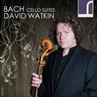 Bach: Cello Suites (By David Watkin) CD1