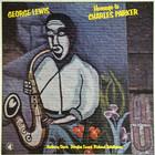 Homage To Charles Parker (Vinyl)