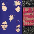 L.A. Guns - Hollywood Vampires (Remastered 2015)