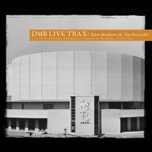 Live Trax, Vol. 41 - 3.13.99 Berkeley Community Theater CD1