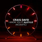 Craig David - I Know You (Acoustic) (CDS)