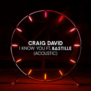I Know You (Acoustic) (CDS)