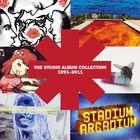 The Studio Album Collection 1991-2011 CD1
