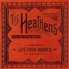 The Band Of Heathens - Live From Momo's