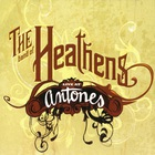 The Band Of Heathens - Live At Antone's