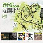 5 Original Albums - Oscar Peterson Plays Count Basie CD1