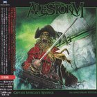 Alestorm - Captain Morgan's Revenge - Anniversary Edition CD1