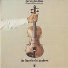 The Legend Of Ai Glatson (Vinyl)