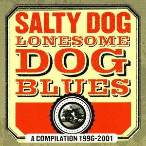 Lonesome Dog Blues