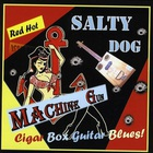 Salty Dog - Machine Gun
