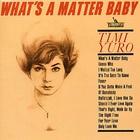 Timi Yuro - What's A Matter Baby (Vinyl)