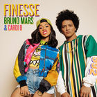 Bruno Mars - Finesse (Remix) (CDS)