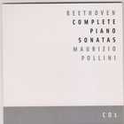 Beethoven - Complete Piano Sonatas CD3
