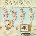 Samson - Shock Tactics (Remastered 2000)