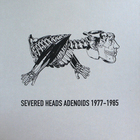 Adenoids 1977-1985 CD5
