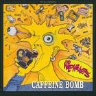 The Wildhearts - Caffeine Bomb