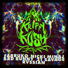 21 Savage - Krippy Kush (With Nicki Minaj, Farruko, Bad Bunny & Rvssian) (CDS)