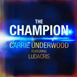 The Champion (Feat. Ludacris) (CDS)