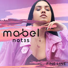 Mabel - Fine Line (With Not3S) (CDS)