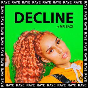Decline (Feat. Mr Eazi) (CDS)