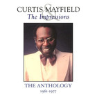 Curtis Mayfield - The Anthology 1961-1977 (With The Impressions) CD2