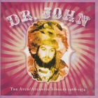 Dr. John - The Atco / Atlantic Singles 1968-1974