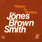 Hank Jones - Rockin' In Rhythm