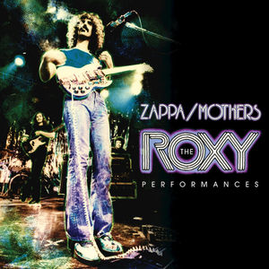 The Roxy Performances (Live) CD3