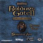 Baldur's Gate II: Shadows Of Amn (Bonus Disc)