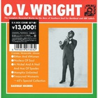 O.V. Wright - O.V. Box - The Complete Backbeat And Abc Recordings CD3