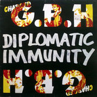 Diplomatic Immunity (EP)