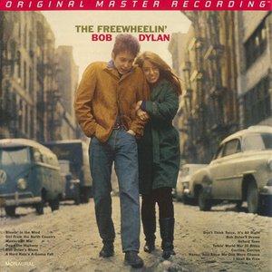The Freewheelin' Bob Dylan (Remastered 2017)
