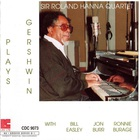 Roland Hanna Quartet Plays Gershwin