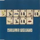 World Party - Vanity Fair (EP)