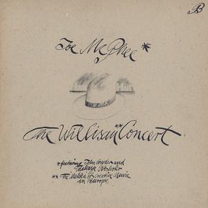 The Willisau Concert (Feat. John Snyder & Makaya Ntshoko) (Vinyl)