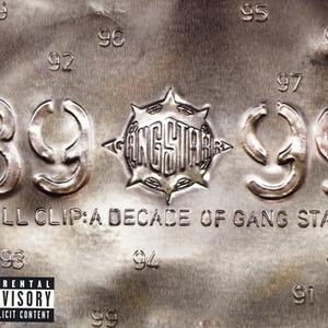 Full Clip: A Decade Of Gang Starr CD1