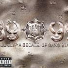 Full Clip: A Decade Of Gang Starr CD2