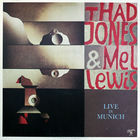 Thad Jones - Live In Munich (Vinyl)