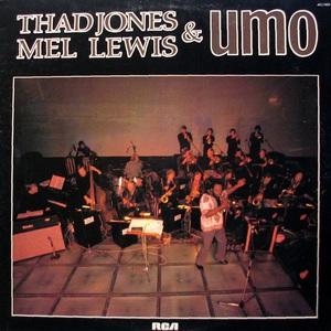 Thad Jones, Mel Lewis & Umo (Vinyl)
