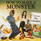 The Cramps - How To Make A Monster CD1