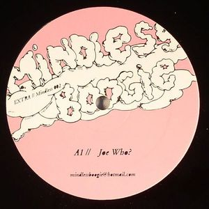 Joe Who? (Vinyl)
