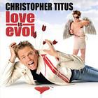Love Is Evol CD1