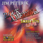 Rock America (Performed By World Stage)