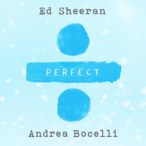 Perfect Symphony (With Andrea Bocelli) (CDS)