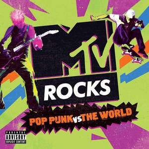 Mtv Rocks CD1